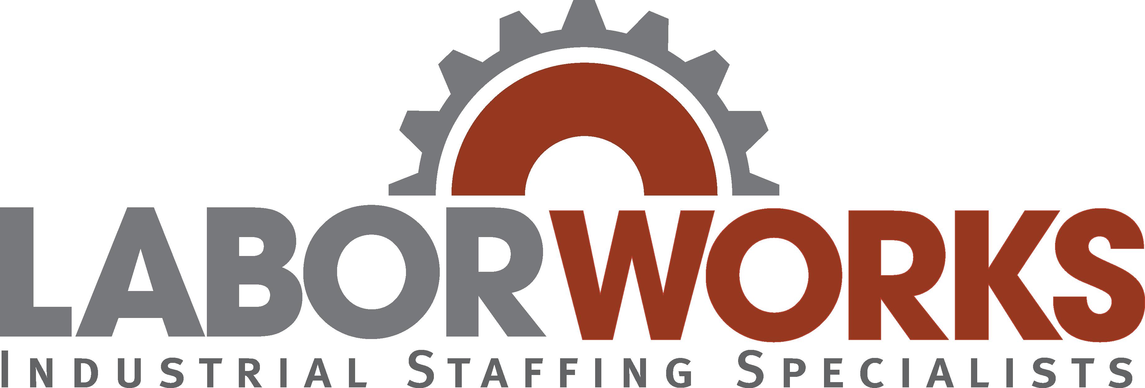 LaborWorks logo